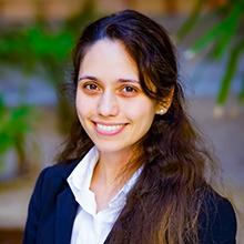 Aryana Naghipour, EIT